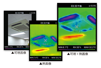 THG-01空调使用示例