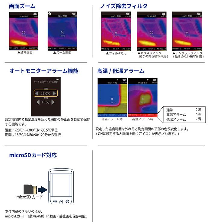 THG-01其他各种功能