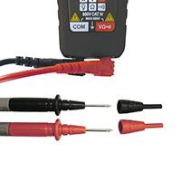 CFL-02U电压测量图像