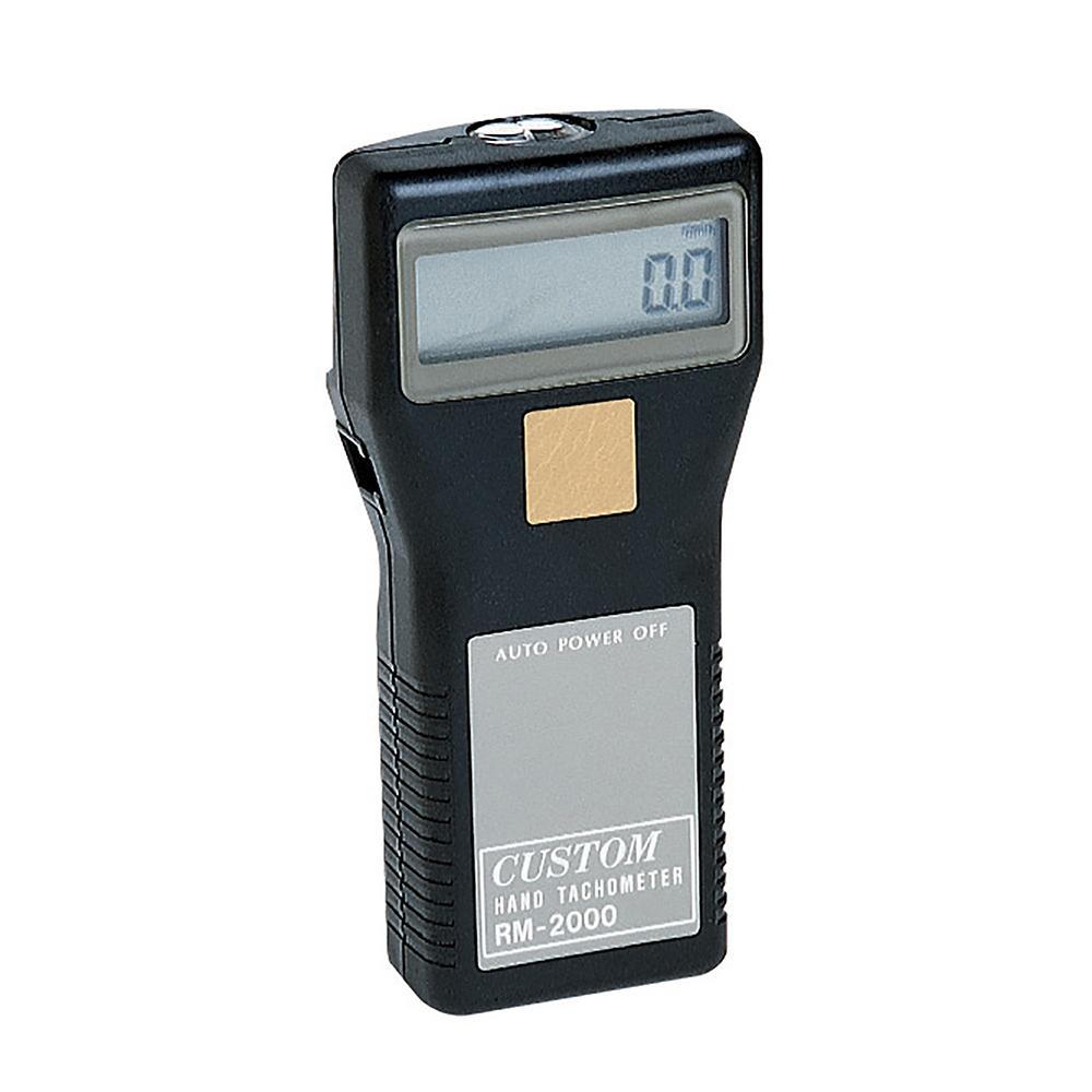 デジタル回転計 RM-2000